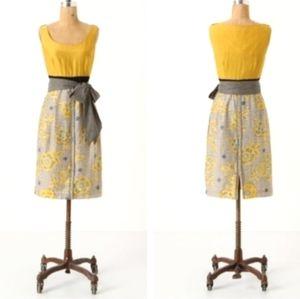 Anthropologie Edme & Estyllte Dress